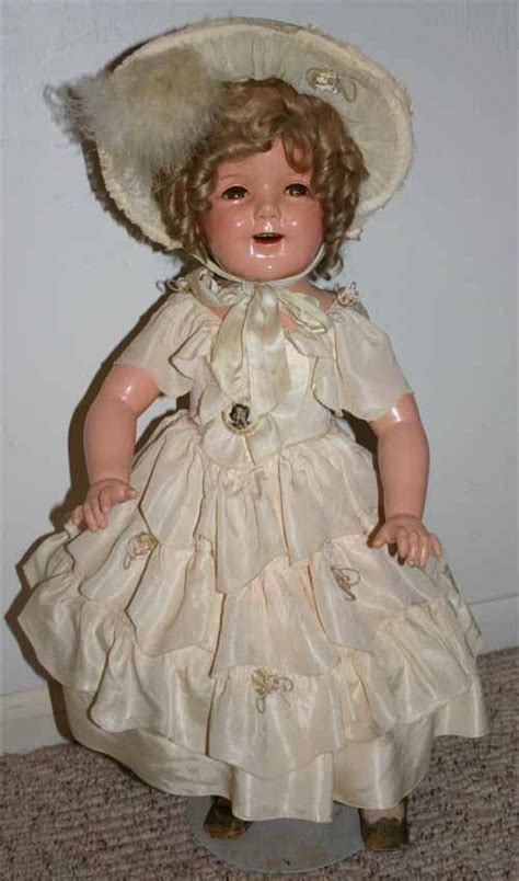 composition doll collecting 17 best images about shirley temple dolls costuming
