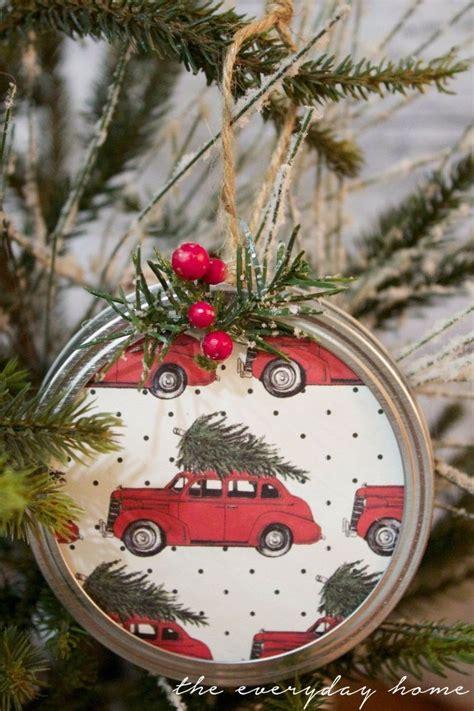 diy ornaments ideas  pinterest diy christmas