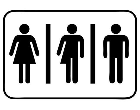 trans inclusive bathroom signs best 25 transgender bathroom sign ideas on transgender what are transgenders and