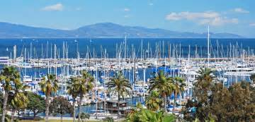 Today s weather forecast for santa barbara is another beautiful day