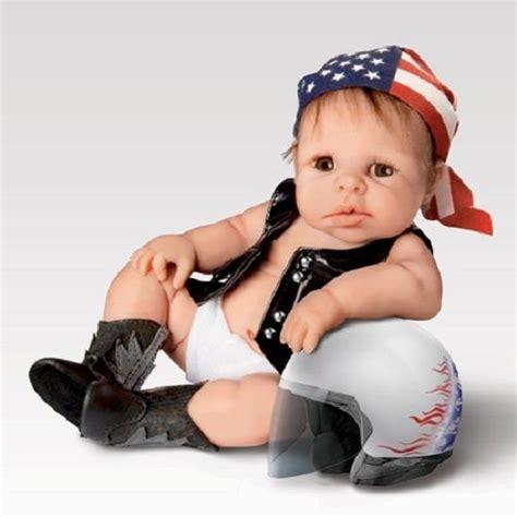 Baby Born Motorrad by Born To Ride Biker Babies Ashton Doll Ebay