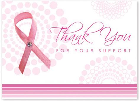 Thank You Letter For Donation For Breast Cancer Thank You For Helping Butler Donate More Than 500 To