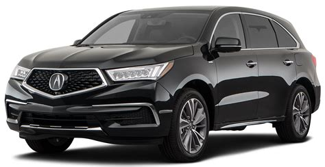 2019 acura suv 2019 acura mdx sport hybrid incentives specials offers