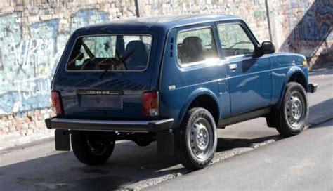 Lada Niva Na Prodaju Quot Lada 4x4 Quot Ispravljene Greške Mojauto
