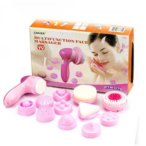 Clean Reach 3 In 1 Alat Pembersih Serbaguna Wld57 jual cnaier alat pembersih wajah cleaning massager multifungsi 12in1 acc store