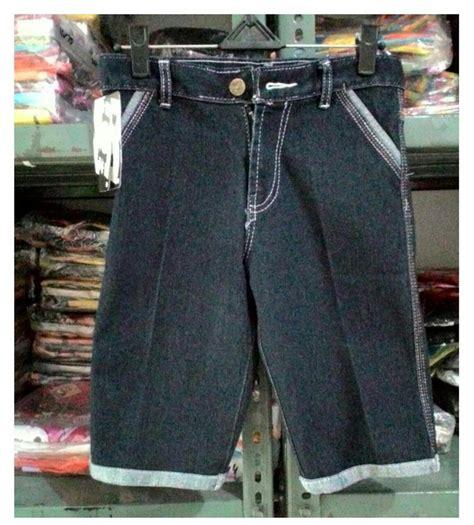 Baju Anak Anchor Boy Atasan Celana 34 Bahan Kaos Spandek Untuk Um Sentra Kulakan Celana Boy Murah Surabaya 34ribu Peluang