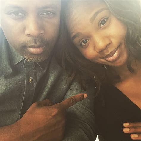 Baby Buzz: Sarah Jakes Roberts & Husband Touré Roberts
