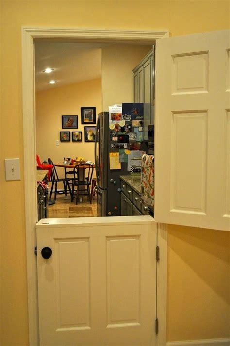 interior dutch door   home door ideas dutch