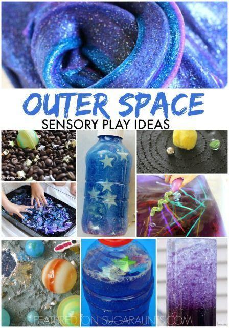 space sensory pinterest the world s catalog of ideas