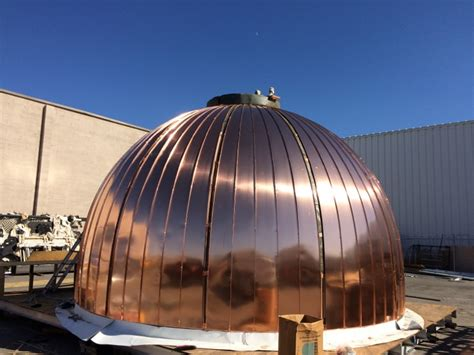 How To Build A Cupola Roof by Copper Cupola Added To Nevada Supreme Court Building Las Vegas