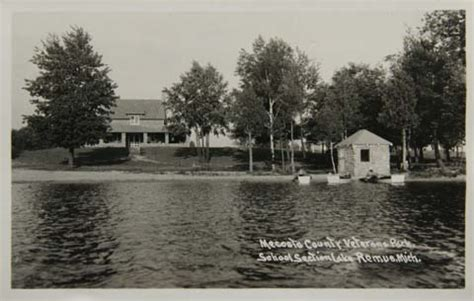 school section lake lake directory home mecosta school section lake