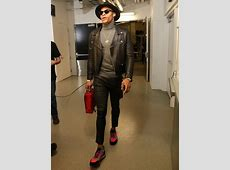 The Best and Craziest Pre-Game Fits of the 2017-18 NBA ... Russell Westbrook House