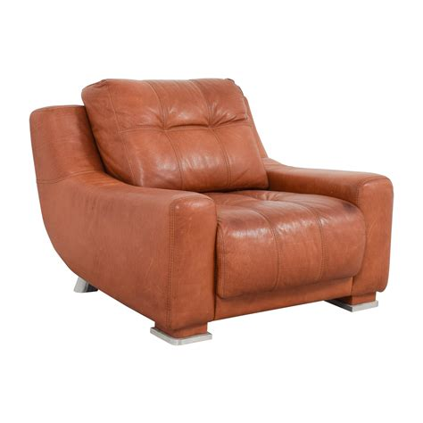 second hand leather recliner chairs leather accent chairs medium size of bedroom leather