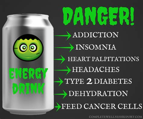 energy drink for your the secret about energy slick trick or healthy