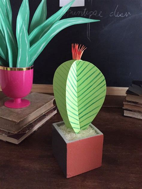 Plants Used For Paper - diy paper plants paper plants and diy paper