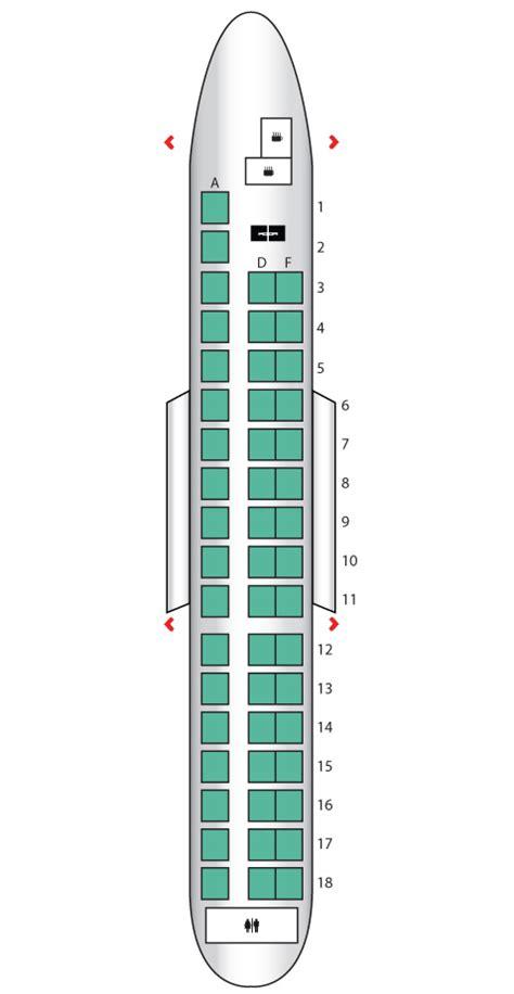 erj 145 seating rj145 seating images search