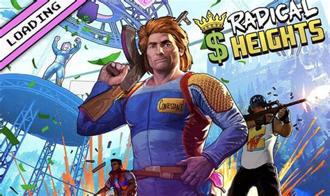 radical heights la prima patch fortnite custom matchmaking on ps4 and xbox one