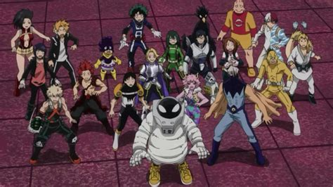 No Heroes No Villains by Boku No Academia Heroes Vs Villains Amv