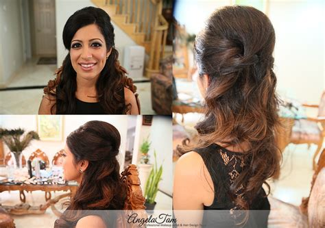 LOS ANGELES INDIAN WEDDING ? BEST SOUTH ASIAN BRIDE MAKEUP