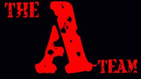 The A Team Tv Series the a team tv series soundtrack theme reprise