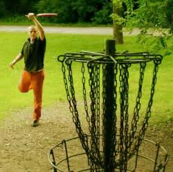 Disc Golf Manly Mind Frisbee Golf A Gentleman S Sport
