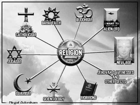 rapporti illuminanti illuminati religions