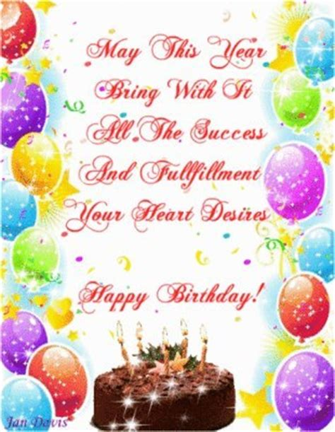 Animated Happy Birthday Wishes 4 U Animated Happy Birthday Wishes 4u Photos Story By Anita