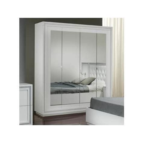 Model Chambre by Chambre 224 Coucher Complete Model Kristel Blanc Achat