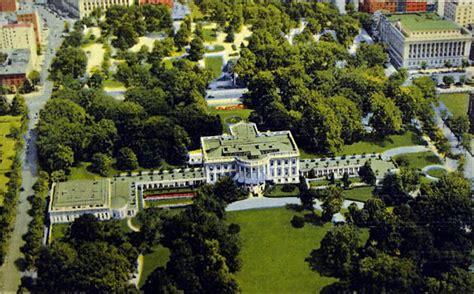 the white house residence residence white house museum