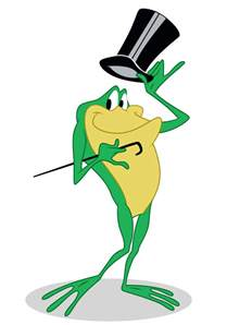 michigan frog looney tunes wiki fandom powered wikia