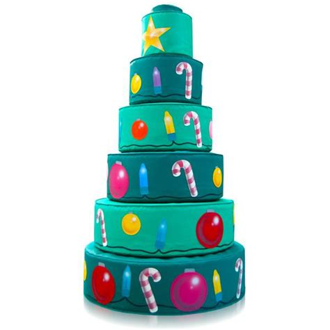 soft play christmas tree the soft brick company