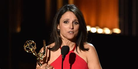 best actress emmy comedy emmys best actress in comedy goes to julia louis dreyfus