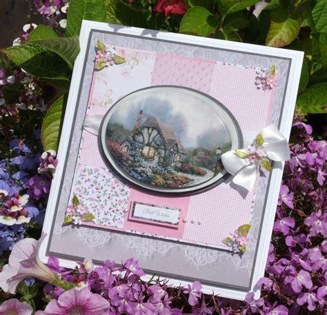 kinkade card pads by joanna sheen the