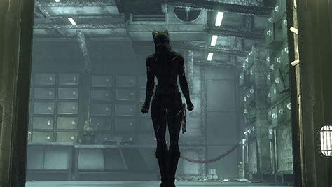 unity xcom tutorial batman arkham city catwoman trailer gamespot