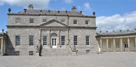 russborough house russborough house day tour guided tours ireland