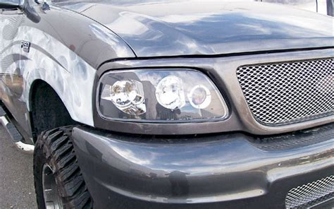 2002 Ford F150 Lights by 301 Moved Permanently