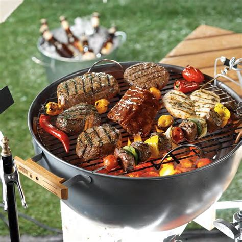 Backyard Bbq How To Plan The Ultimate Backyard Barbecue Stock Yards