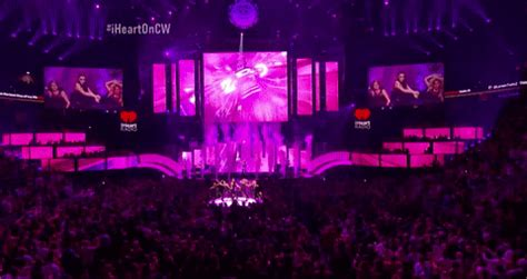 music stage ii 8467852569 iheartradio music festival stage gif by iheartradio find share on giphy