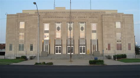 Shawnee County Courthouse Records Pottawatomie County Oklahoma Familypedia Fandom Powered By Wikia
