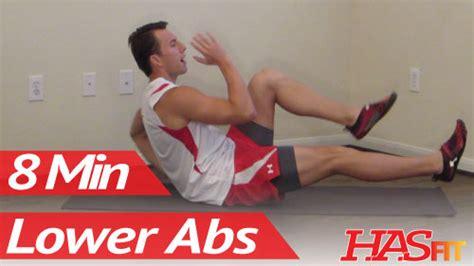ab workout  abdominal exercises work