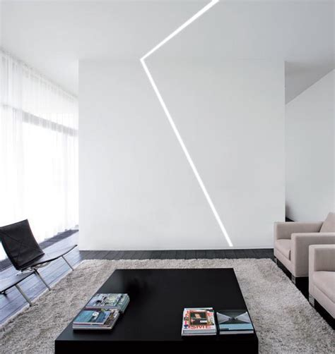 unique led light for your house walls to decor you 25 modern ideas to infuse personality into your rooms and