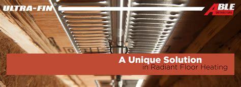 retrofit radiant floor heating adorable retrofit your home