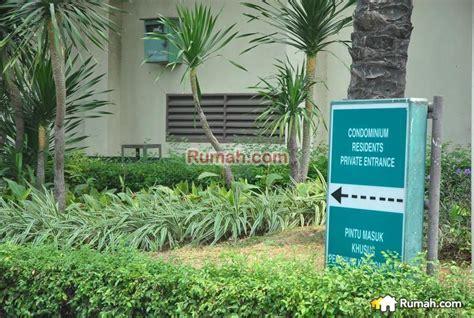 Harga Taman Anggrek disewakan apartemen taman anggrek 2br murah 100jt fully