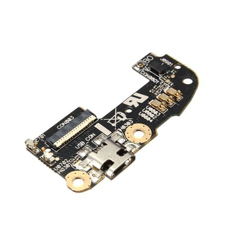 Usb Cable Asus Zenfone C micro usb port charging connector flex cable for asus