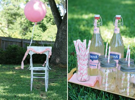 Baby Shower Chair Decorations by Caroline S Baby Sprinkle Project Nursery