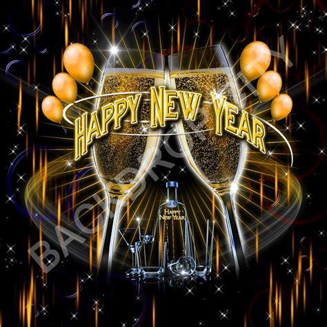 new year backdrop 8x8 new years 1 club rap hip hop backdrop background ebay