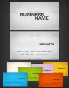 Template Business Card Gallery For Gt It Business Cards Templates