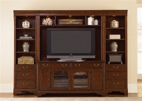 55 inch entertainment center ansley manor 4 55 inch tv entertainment wall unit in
