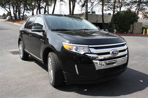 2013 Ford Edge Limited by 2013 Ford Edge Limited 07