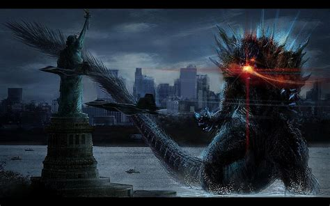 godzilla 2014 wallpapers hd download